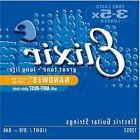 Elixir Nanoweb 12052 Light Coated Electric Guitar Strings 10