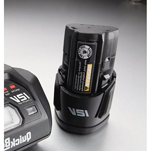 Craftsman 12 Compact Battery