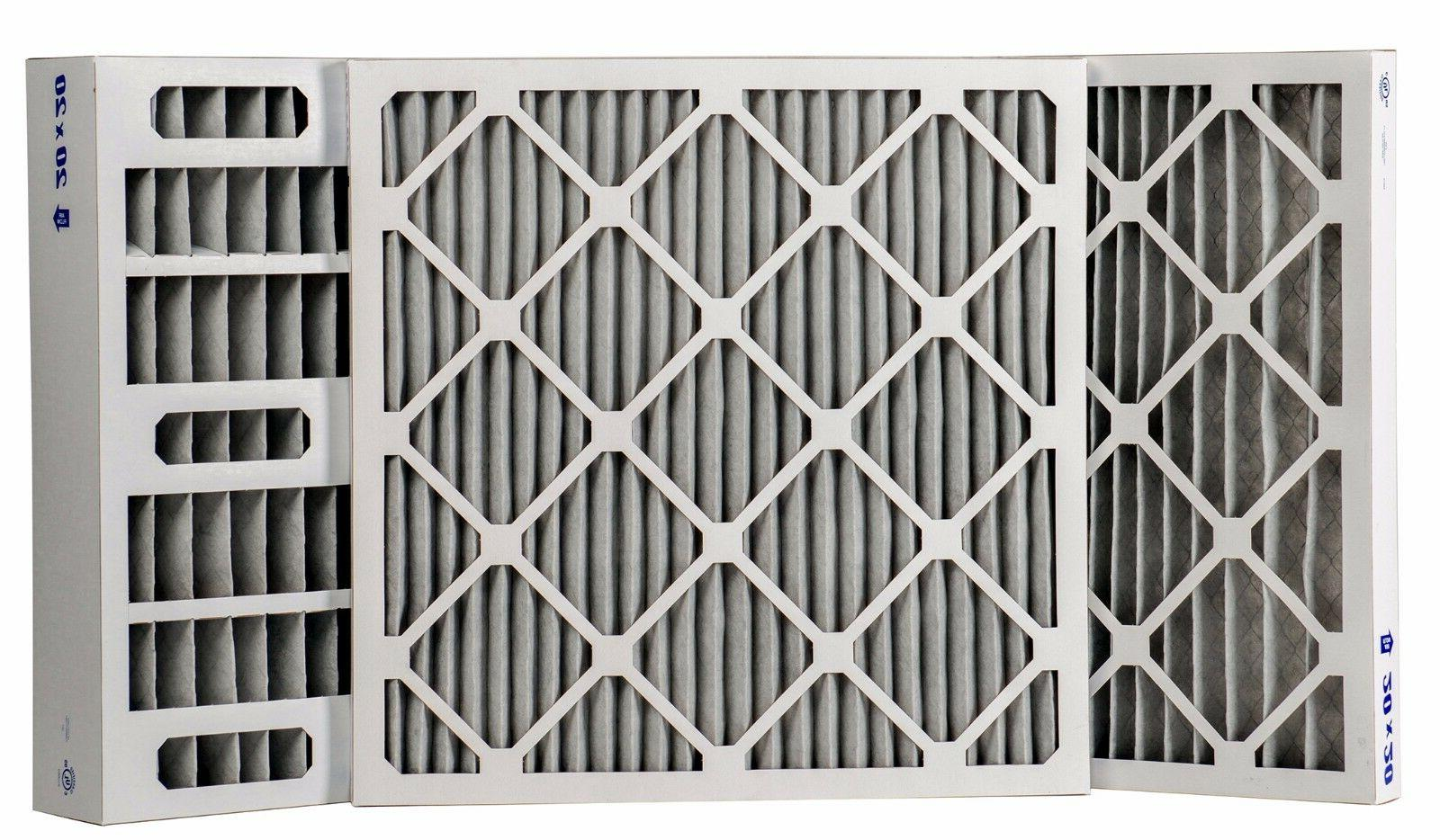 odor sanitizer activated charcoal pleated furnace filters