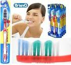oral b 12 pack shiny clean soft