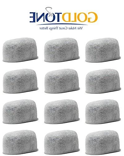 replacement charcoal water filter cartridges