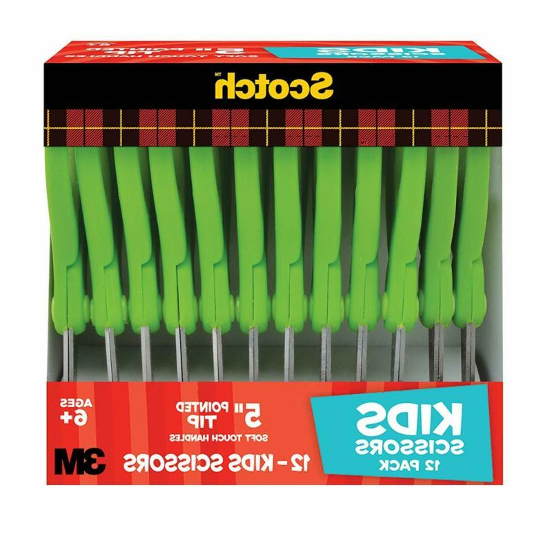 Pointed Count Pack, Green