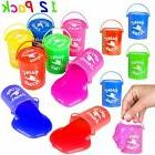 Slime Assortment for Kids, Comes in Paint Slime Containers,