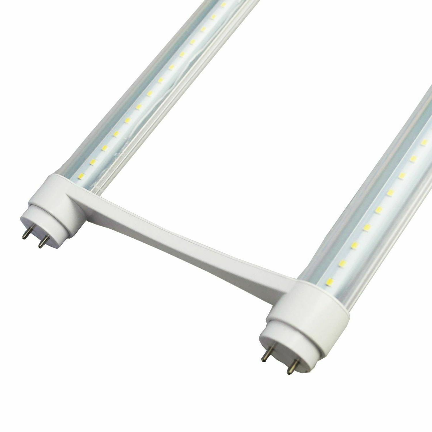 U- BEND G13 20W 5500K CLEAR Tube Light T8 T12 Replacement