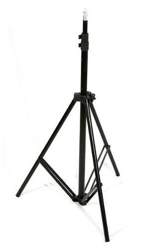 ePhoto VL9004S3 Photo Studio with 3 Lightstands Softboxes and 12 5500k