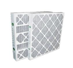 14x14x1 Merv 8 Furnace Filter  by Glasfloss Industries