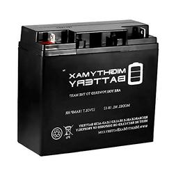 Mighty Max Battery 12V SLA Battery