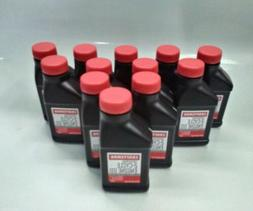 Craftsman Oil Mix 12 Pack 1 Gallon hp 2-Cycle Engine Oil Uni