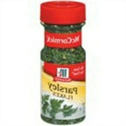 Mccormick Parsely Flakes - .5 OZ