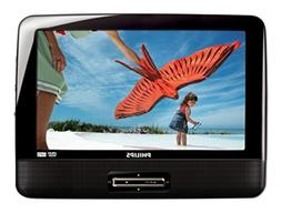 Philips PD9016P/37 LCD 9 Inches Dual Portable DVD Player