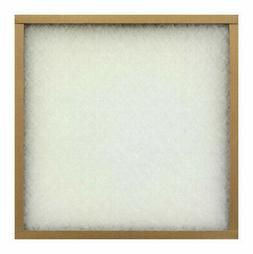 Precisionaire Furnace Air Filter 16 X 24 X 1 Fiberglass