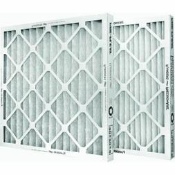 Precisionaire Furnace Filter 20 X 20 X 2 Pleated Merv 8