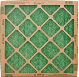 Flanders Precisionaire Nested Glass Air Filter, 20X20X1 in,