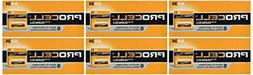 Duracell Procell AAA 72 count Pack PC2400BKD09