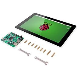 """Raspberry Pi 10 Inch Touch Screen - SunFounder 10.1"""" HDMI 12"""