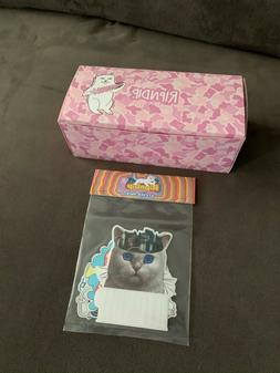 Ripndip Fontaine Cards Brick  IN HAND