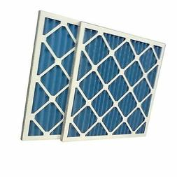 US Home Filter SC40-20X30X1 MERV 8 Pleated Air Filter , 20""