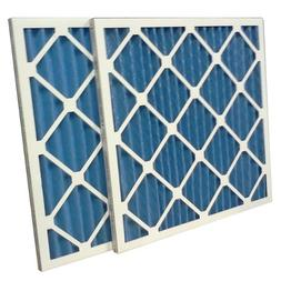 """US Home Filter SC40-12X12X1 MERV 8 Pleated Air Filter , 12"""""""