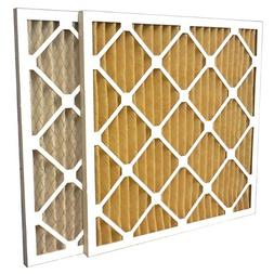 US Home Filter SC60-12X30X1-6 MERV 11 Pleated Air Filter , 1