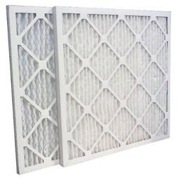 US Home Filter SC80-12X12X1-6 MERV 13 Pleated Air Filter , 1