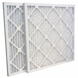 US Home Filter SC80-12X12X1-6 MERV 13 Pleated Air Filter Pac