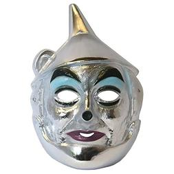 Tin Man Mask Costume Mask
