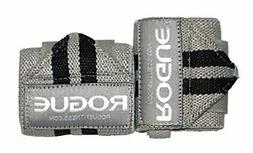 Rogue Fitness Wrist Wraps | Available in Multiple Colors Gra